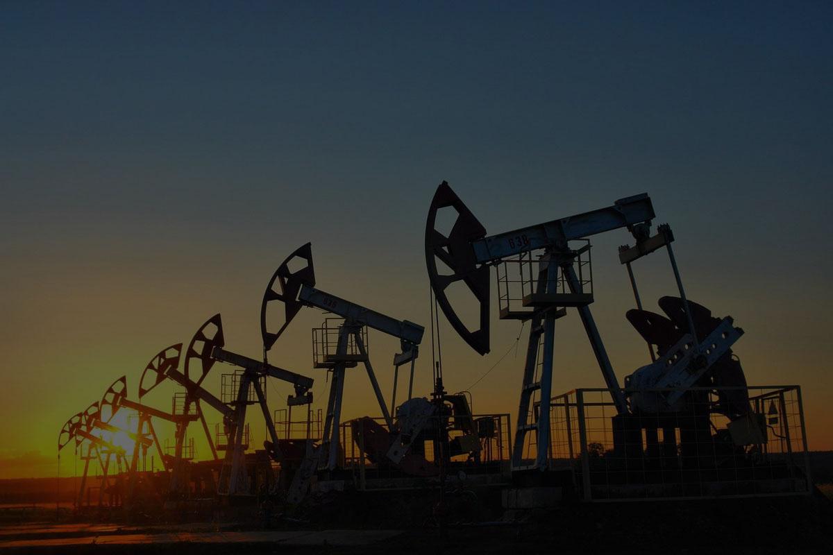 Повышение нефтеотдачи пластов